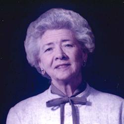 Image of honoree Madeleine Hemley
