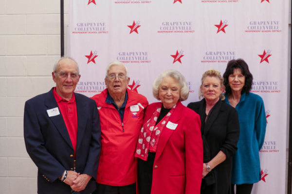 Image of 2019 Honorees