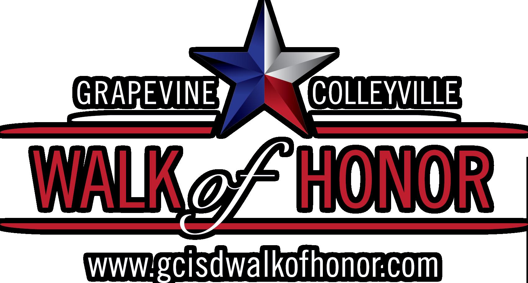 GCISD Walk of Honor