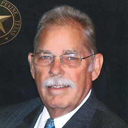 Image of honoree William D. Tate